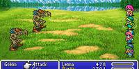 List of Final Fantasy V statuses