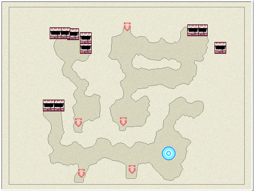File:FFIVDS Sylph Cave B1 Map.png