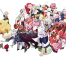 List of Final Fantasy XIV characters