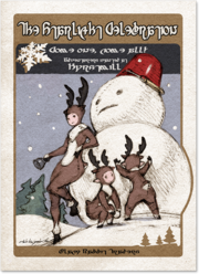 FFXIV Winters Knell 2011