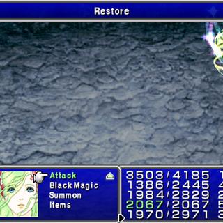 Restore (PSP).