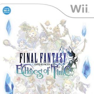 European Wii.