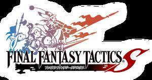 Final Fantasy Tactics S Logo.png