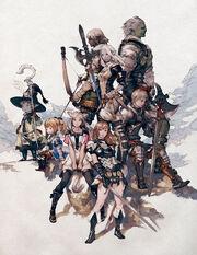 AkihikoYoshida-FinalFantasyXIV