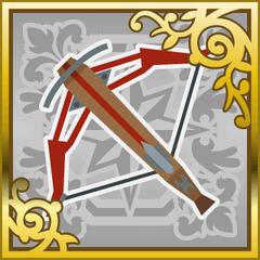 Recurve Crossbow (SR).