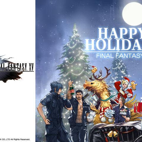 Happy Holidays from <i><a href=