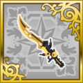 FFAB Axis Blade SR