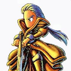 Emperor Sauzer.