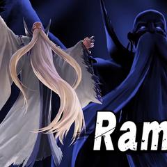 Ramuh in <i>SSB4</i>