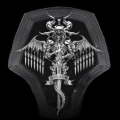 Kingsglaive's emblem.