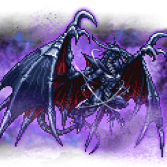 Ultimate & Ultimate+ Bahamut.