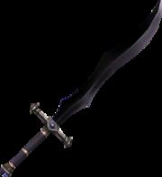 FFXI Great Sword 4D