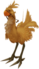 Chocobo-render-ffx