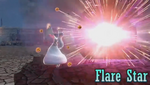 DFF2015 Flare Star