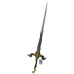 Firion's and Bartz's Mythril Sword in <i><a href=