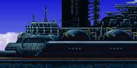 Dreadnought (Final Fantasy II)