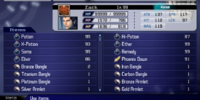 List of Crisis Core -Final Fantasy VII- items
