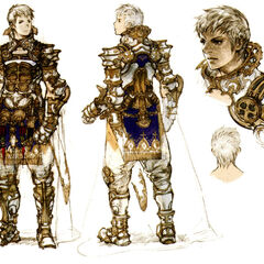 Concept art of Rasler by <a href=
