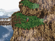 FFRK Mt. Kolts FFVI