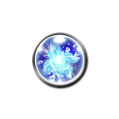 Icon for Truespell Freezing World.