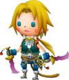 Djidane dans Theatrhythm Final Fantasy