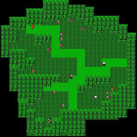 File:FF II NES - Tropical Island Village.jpg