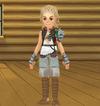 FFXII Virtual World Basch