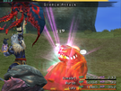 FFX Silence Attack