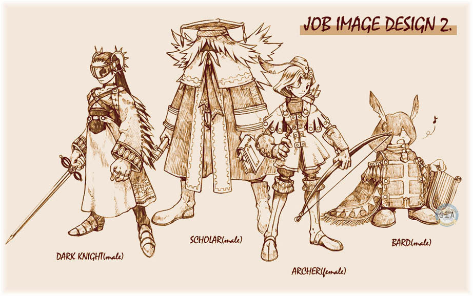 Job system | Final Fantasy Wiki | FANDOM powered by Wikia