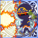 FFAB Throw (Flame Scroll) - Shadow Legend SSR+.png
