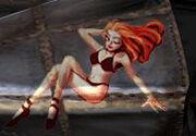 Highwind Bikini Chick
