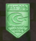 LRFFXIII PSICOM Medic Medal