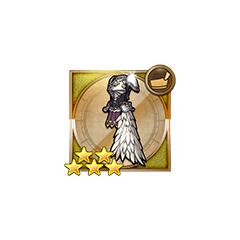 Knight of Etro Model (FFXIII).