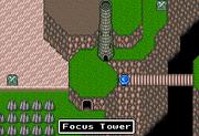 FFMQ Focus Tower