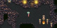 Cave on the Veldt