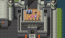 FFRK Castle of Bal FFV