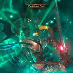 Purgatorial Wave.