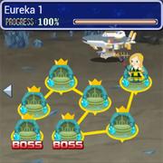 Eureka WM Brigade