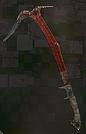LRFFXIII Survivor's Axe