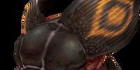 Bizarre Bug (Crisis Core)