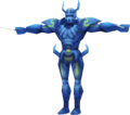 FF3 Enemy - Dread Knight