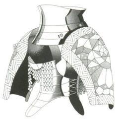 Adamant Armor art in <i><a href=