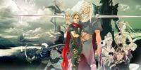 Список персонажей Final Fantasy IV: The After Years