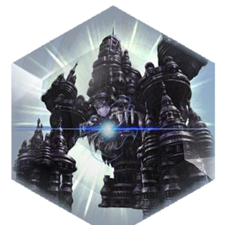 Alexander's Phantom Stone (Rank 6).