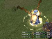 FFx-2 Death Missile