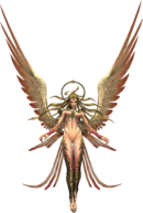 Lilith Ascendant (FFXI)