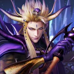 Emperor in the arcade version.