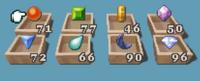 FF4HoL Gems