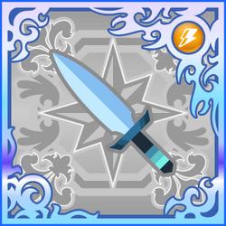 FFAB Spark Dagger SSR