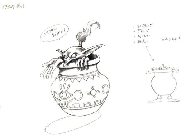 File:Magic Pot FFVII Artwork.jpg